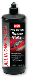 P&S Play Maker All In One Polish & Protectant with Bead Maker Quart