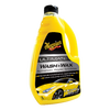 Meguiar's G177 Ultimate Wash & Wax 48 oz.