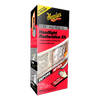 Meguiar's Basic Headlight Restoration Kit 4 oz.