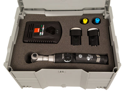RUPES BigFoot Nano Short Neck with iBrid Technology NEW Systainer Case
