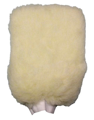 Hi Tech Wash Mitt with Cuff 8'' x 11''