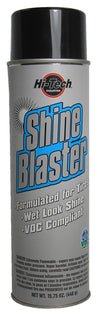 Hi Tech Shineblaster Ii Tire Shine
