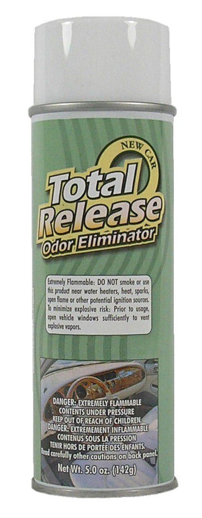 Hi Tech Total Release Odor Eliminator