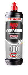 Menzerna 400 Heavy Cut Compound