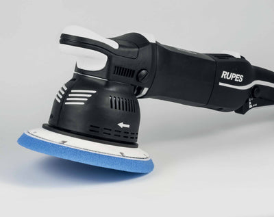 RUPES BigFoot LK900E MILLE Gear Driven Polisher
