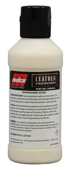 Malco Leather Protectant