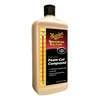 Meguiar's #101 Mirror Glaze Foam Cut Compound 32 oz.