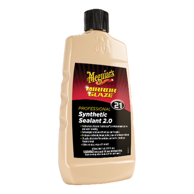 Meguiar'S 21 Synthetic Sealant 2.0