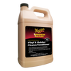 Meguiar's #40 Mirror Glaze Vinyl & Rubber Cleaner Conditioner Gallon