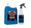 Meguiar's D120 Detailer Glass Cleaner Concentrate Gallon w/ Bottle & Sprayer