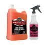 Meguiar's D155 Detailer Last Touch Detailing Spray Gallon w/ Bottle & Sprayer