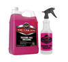 Meguiar's D161 Detailer Silicone Free Dressing Gallon w/ Bottle & Sprayer