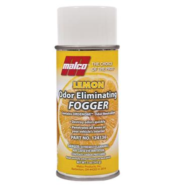 Malco Odor Eliminating Fogger 5 oz Aerosol