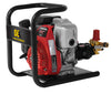 BE Pressure Washer 5HP with Honda GC-160, AR Pump