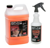 P&S Double Black Carpet Bomber Carpet & Upholstery Cleaner Gallon w/ Bottle & Trigger