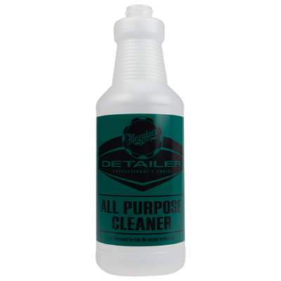 Meguiar's D20101 Detailer All Purpose Cleaner Bottle 32 oz.
