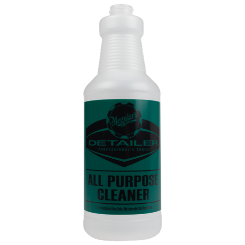 Meguiar S Detailer All Purpose Cleaner Bottle 32 Oz