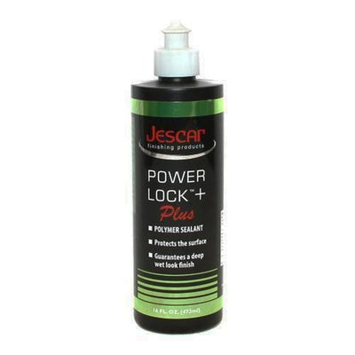 Jescar Power Lock Plus Polymer Sealant Pint