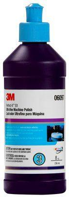 3M Perfect-It Ultrafine Machine Polish
