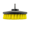 S.M. Arnold 83-062 Drill Brush Medium Duty Yellow Bristle
