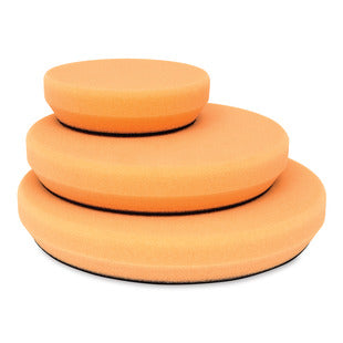 Griot's Orange Foam Correcting Pad Set of Two