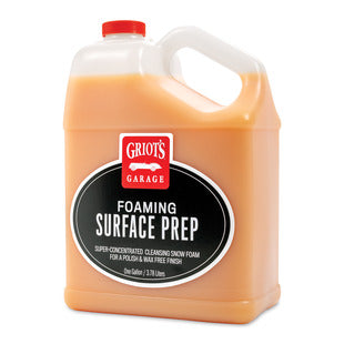 Griot'S Boss Foaming Surface Prep Gallon