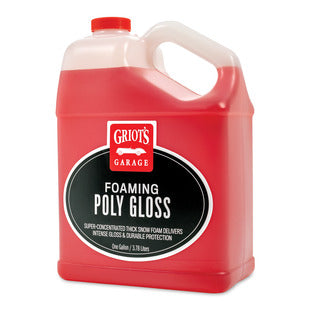 Griot's BOSS Foaming Poly Gloss