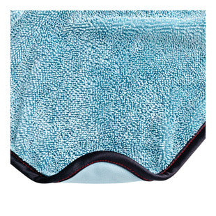 Griot's Dual Weave Glass Towels