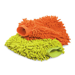Griot'S Micro Fiber Wash Mitts Set Of 2