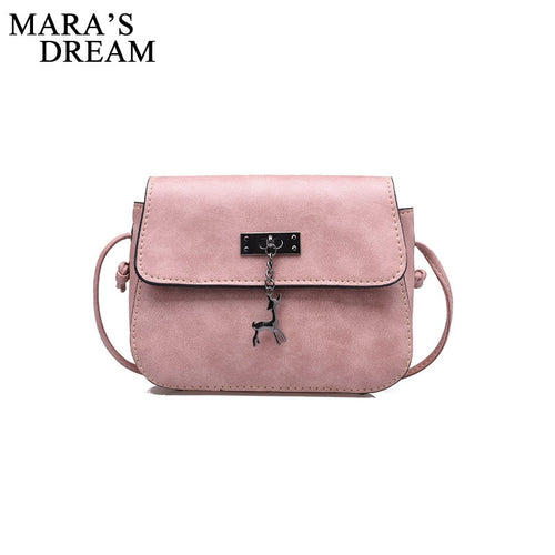 Mara's Dream High Quality Women Messenger Bags