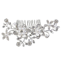 Beautiful Wedding Party Bridal Pearls