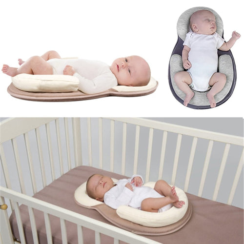 Portable Folding Baby Bed Bag