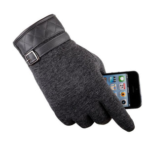 Thermal Winter Gloves For Mens