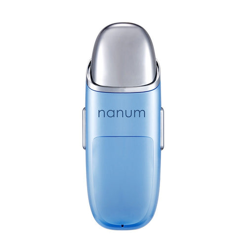3 in 1 Portable Handy Face Beauty Ultrasonic Humidifier