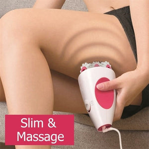 Sexy Women 3D Electric Full Body Massager