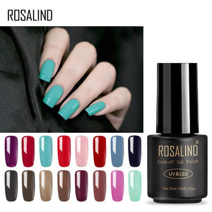 ROSALIND 7 ML Nail Polish