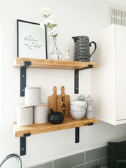 Shelf Styling | Acumen Collection