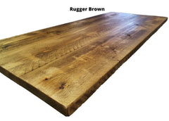 Rugger brown workshop