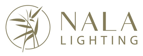 Nala lighting logo