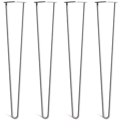 Hairpin Legs - Desk & Dining Table - 28inch / 71cm