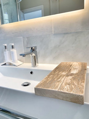 Rustic Sink Caddy