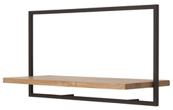 SHELFMATE European Oak Powder Coated - Style A (4439903240247)