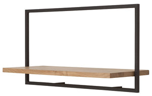 SHELFMATE European Oak Powder Coated - Style A