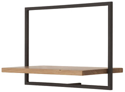SHELFMATE European Oak Powder Coated - Style C (4439907008567)