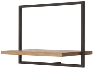 SHELFMATE European Oak Powder Coated - Style C