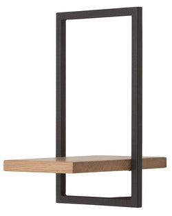 SHELFMATE European Oak Powder Coated - Style E (4439909498935)