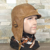 Men's aviator hat