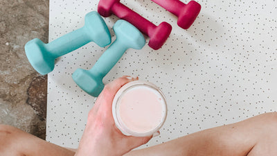 Protein Shakes: All Your Questions Answered