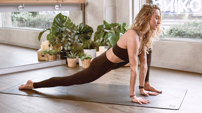 Pilates: A Beginner's Guide