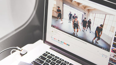 Our Favourite YouTube Fitness Channels for 2019